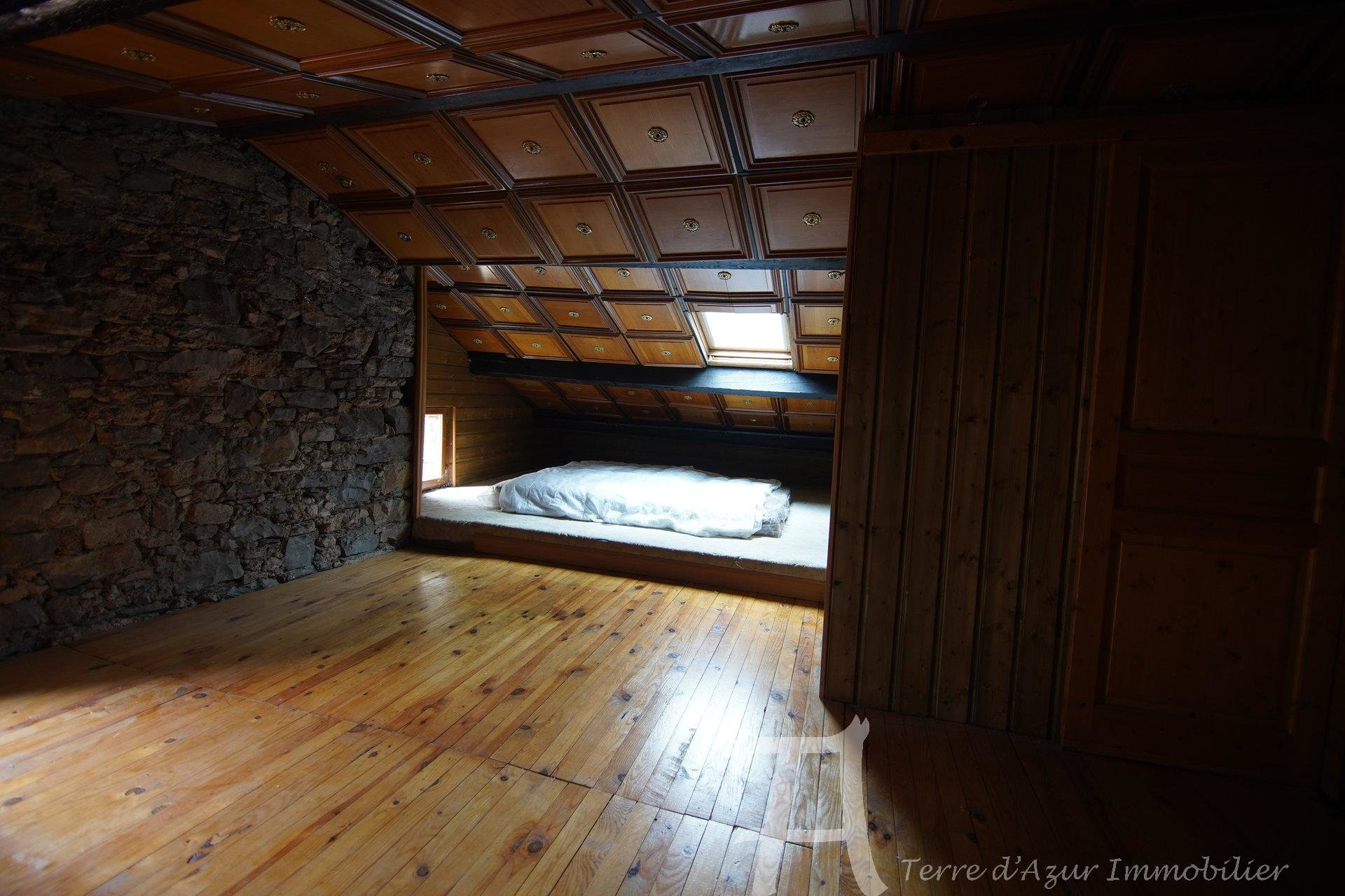 Vendita Appartamento - Moulinet