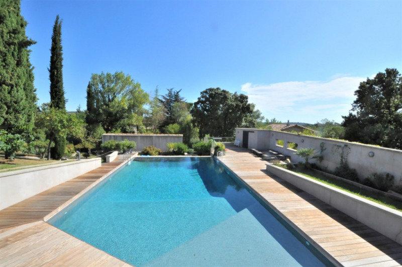 Sale Villa - Montarnaud