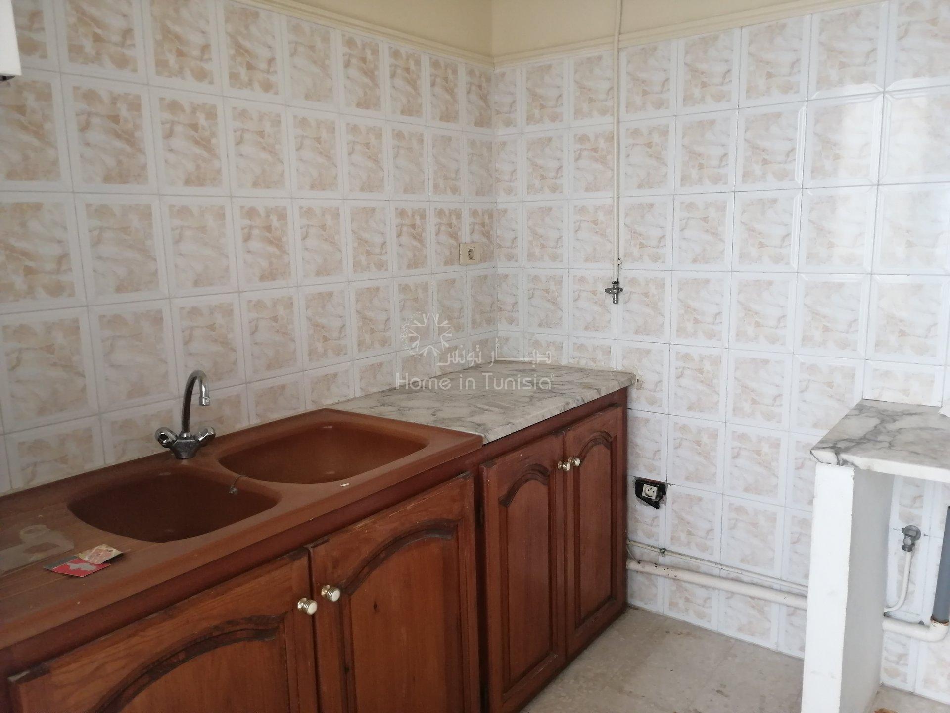 Appartement S+2 à vendre à Hammam Sousse