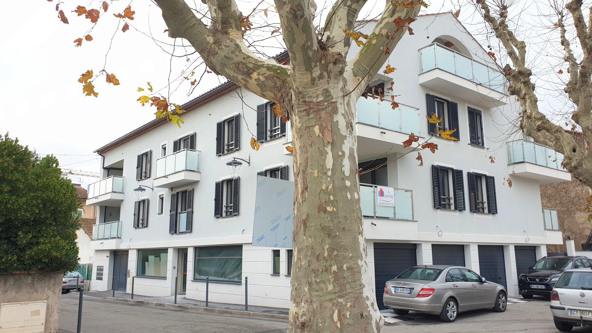 A LOUER - Appartement de T2 à Cogolin