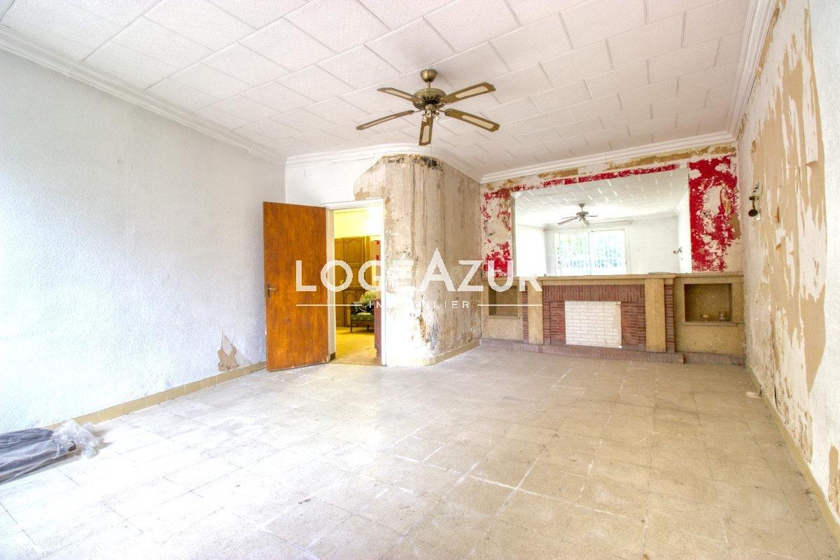 Appartement rez-de-chaussée - 1 chambre GOLFE-JUAN