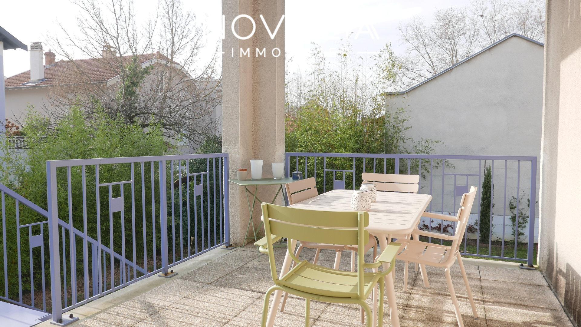 Achat Maison, Surface de 180 m², 6 pièces, Lyon 3ème (69003)