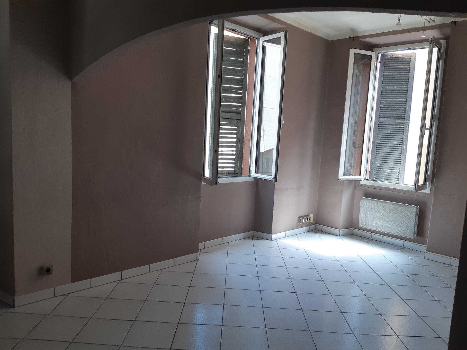 Sale Apartment - Nice Acropolis