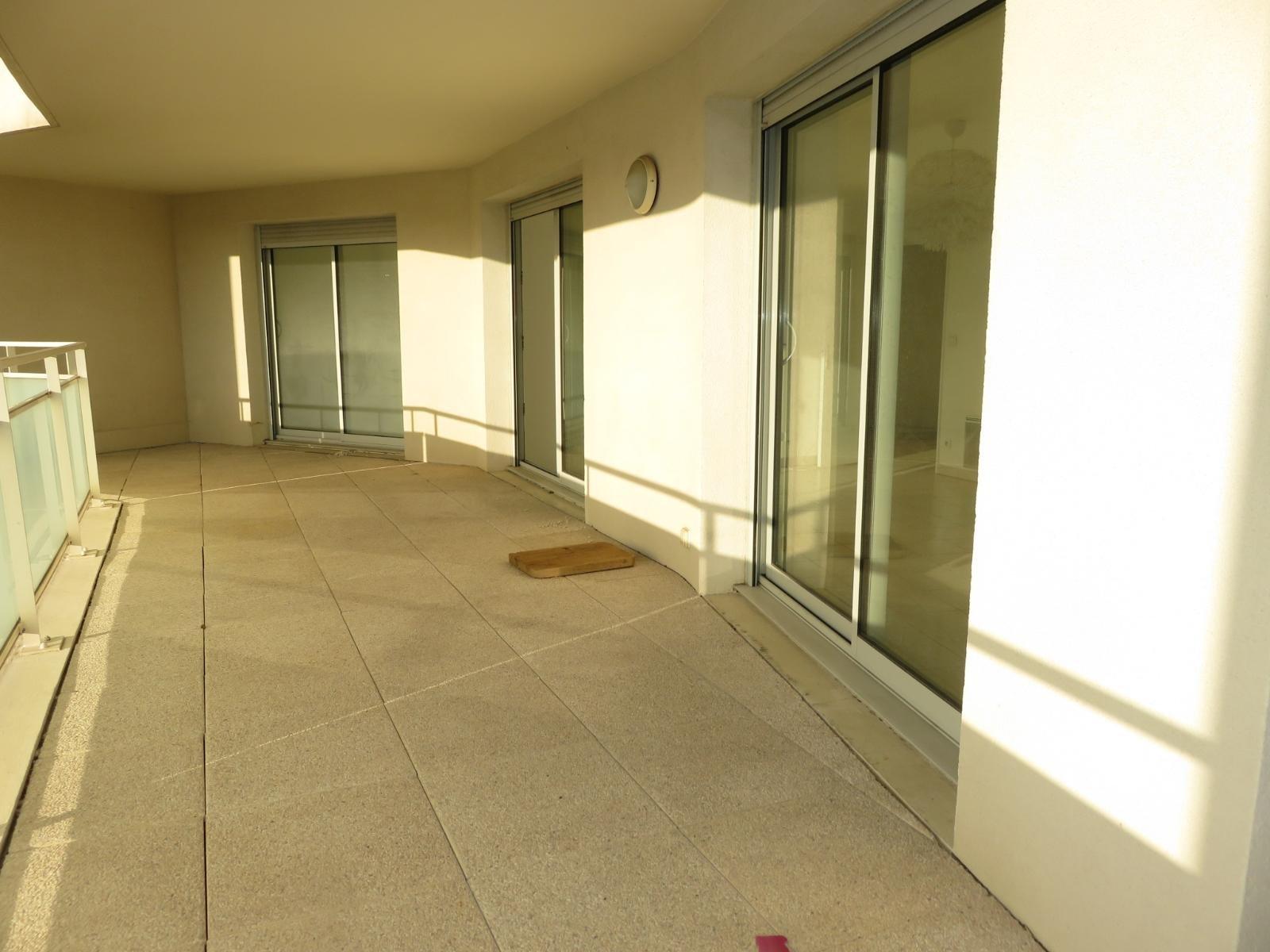 Rental Apartment - Marseille 3ème