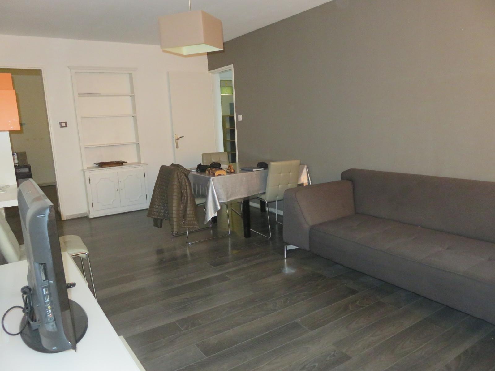 Affitto Appartamento - Marseille 9ème