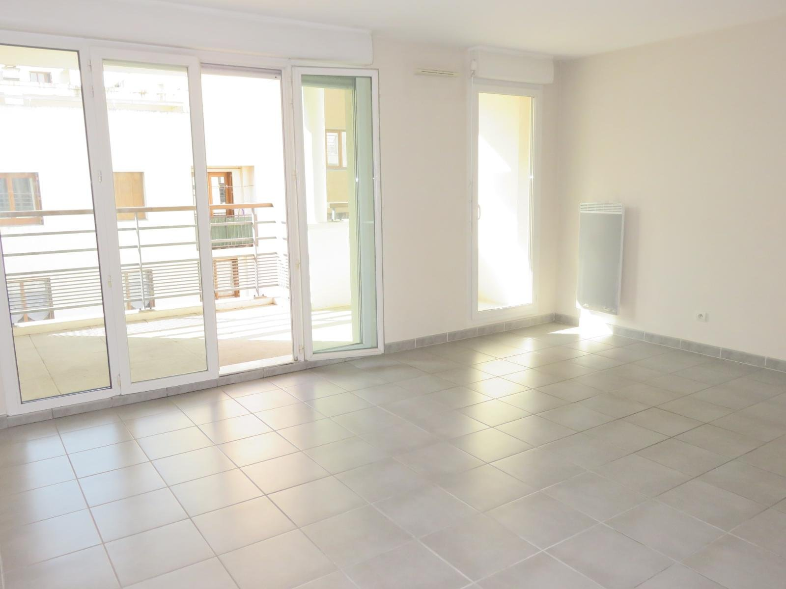 Rental Apartment - Marseille 4ème