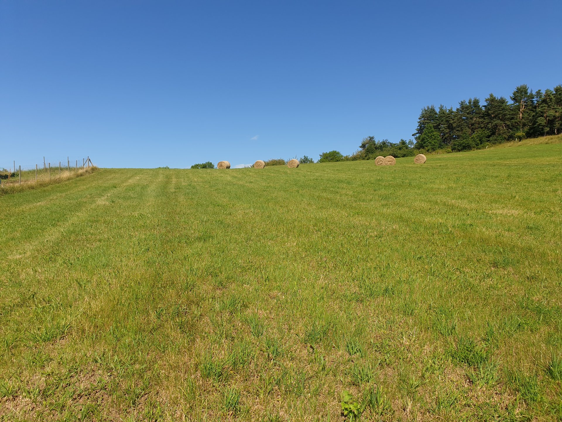 Sale Building land - Lantriac