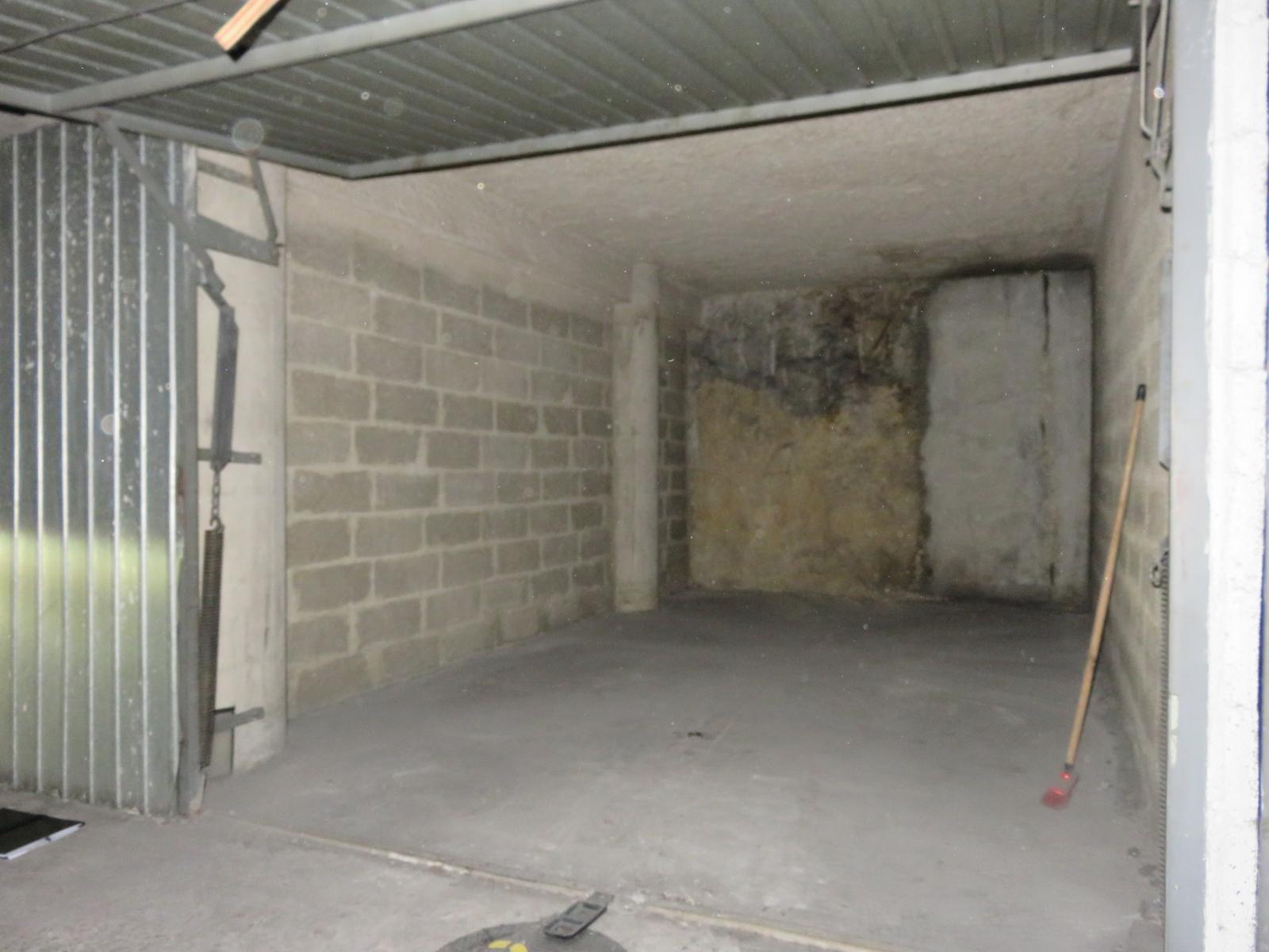 Garage Résidence Etoile Castellane