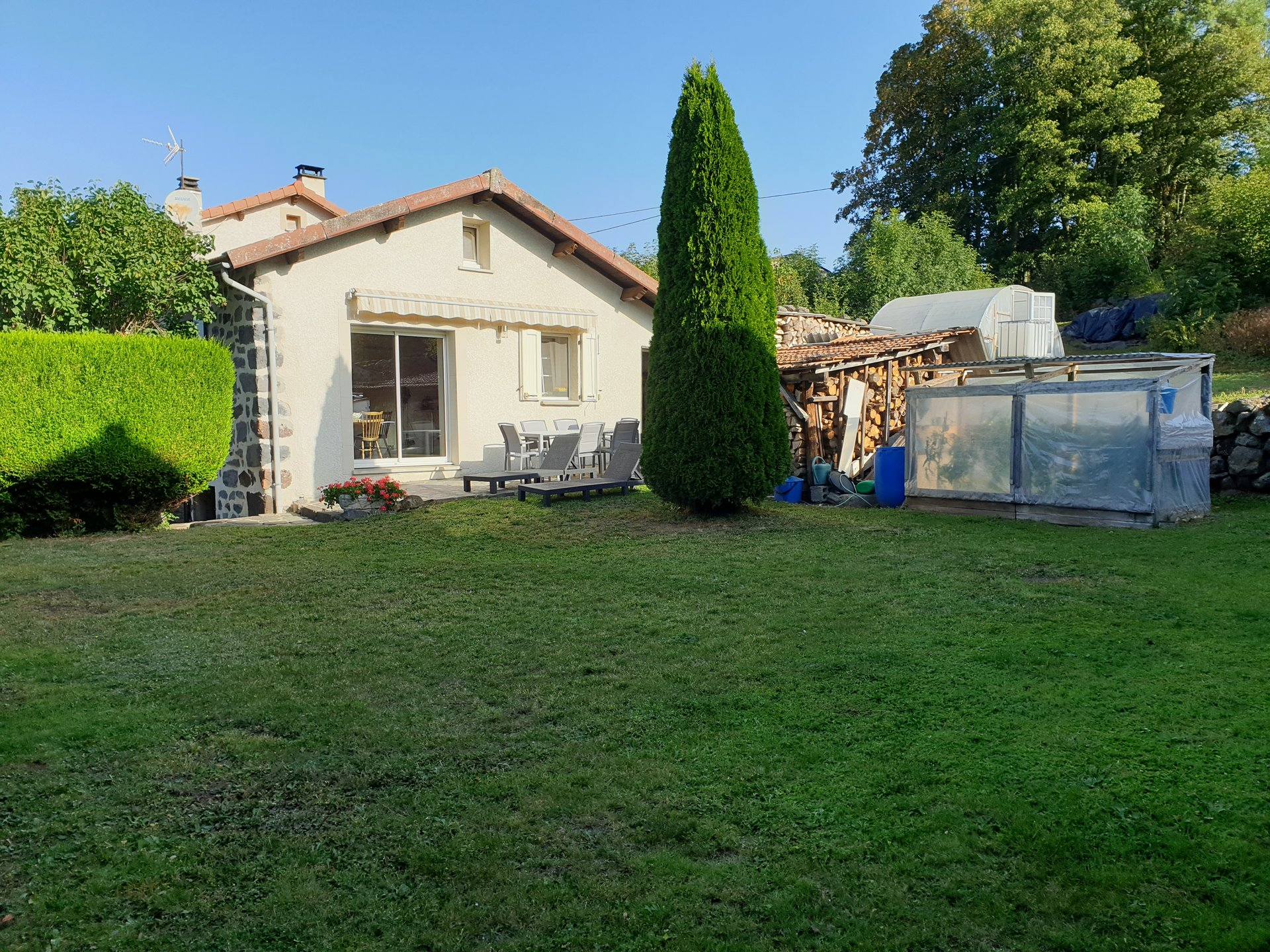 Sale House - Alleyrac