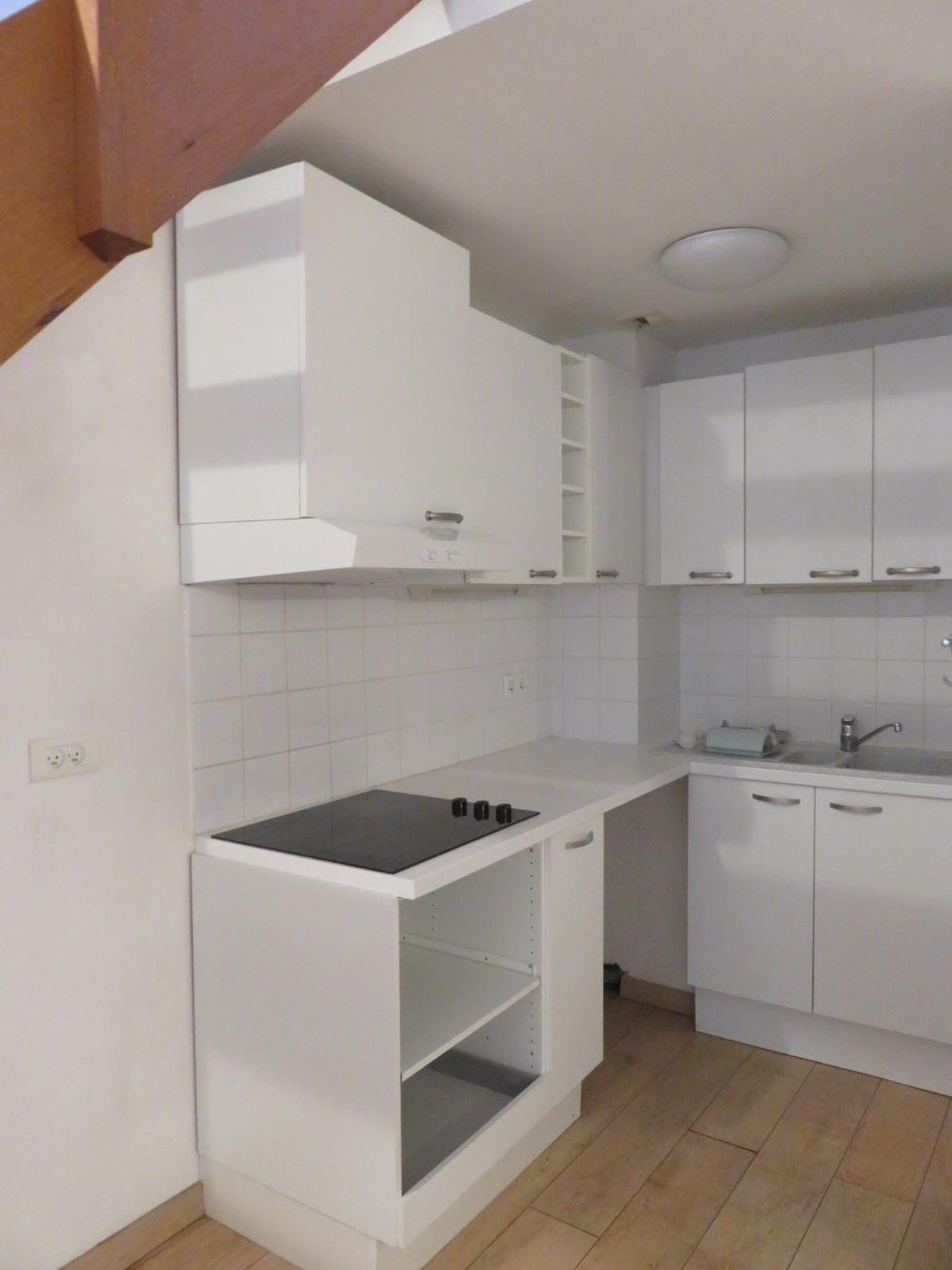 T4 duplex PRADO/CASTELLANE 62 M2