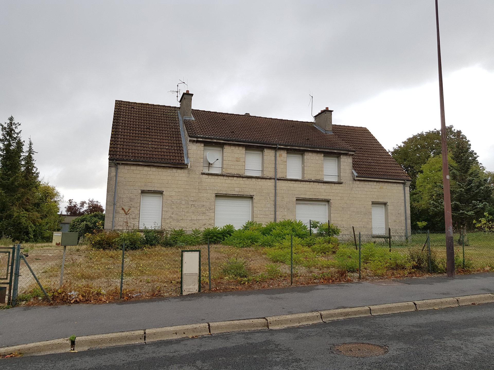 Vente Maison - Châlons-en-Champagne