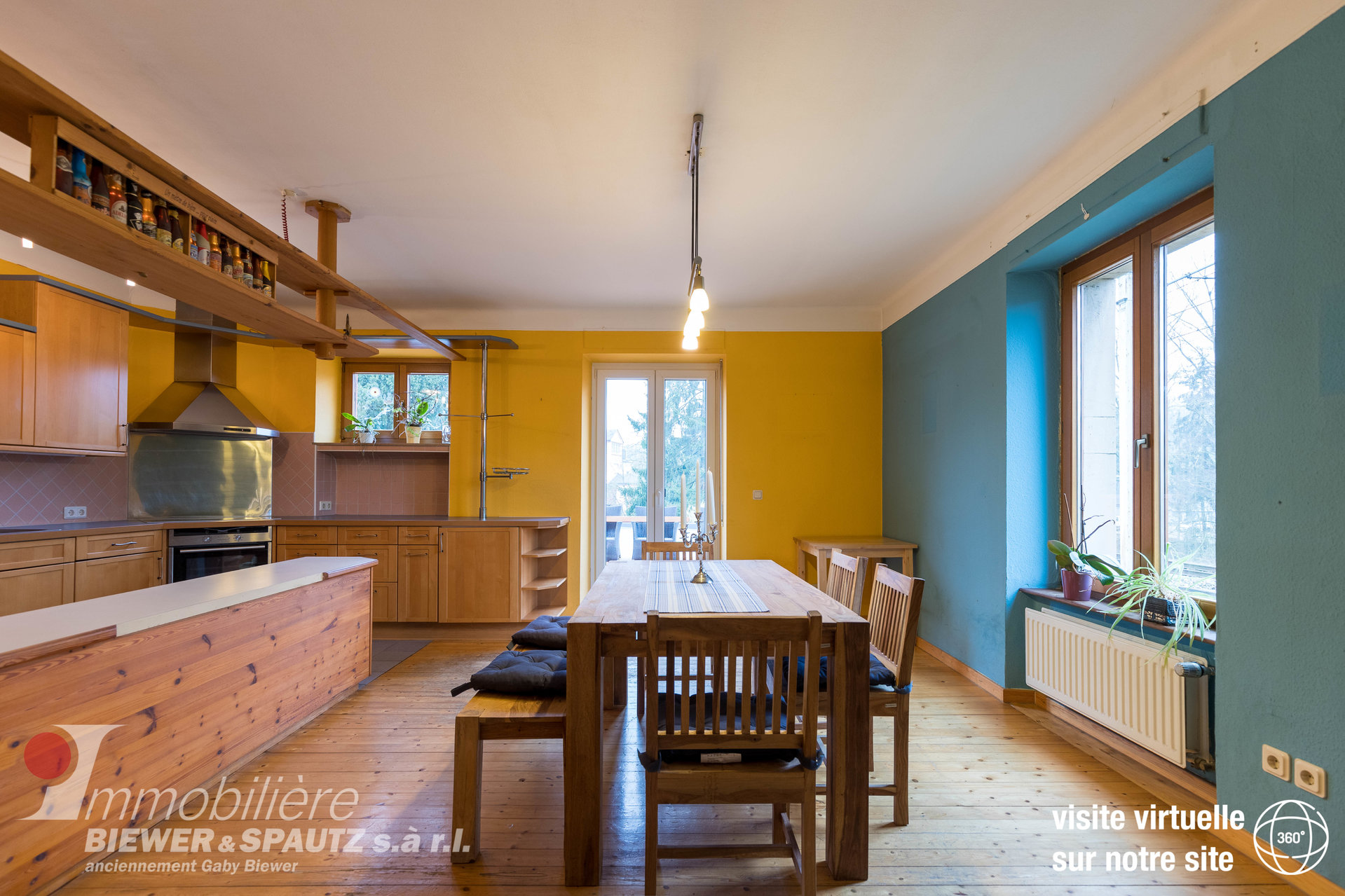 VORVERKAUFSVERTRAG - Haus mit 5 Schlafzimmern in Manternach