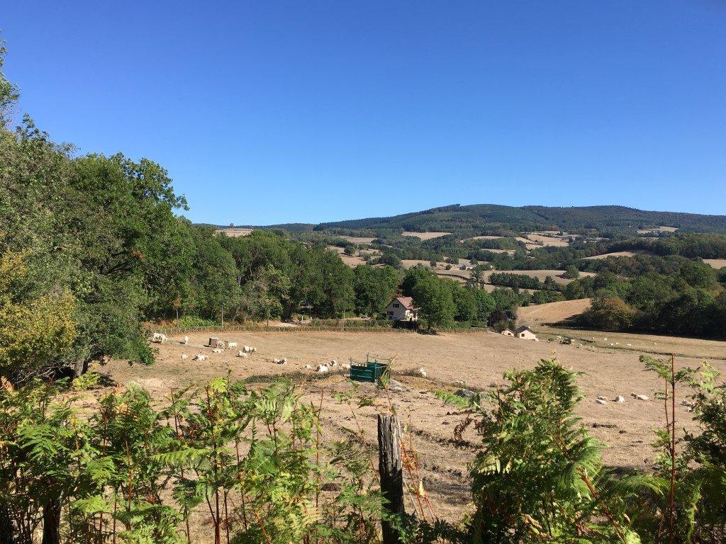Huis met schitterend uitzicht te koop in de Morvan,Bourgogne
