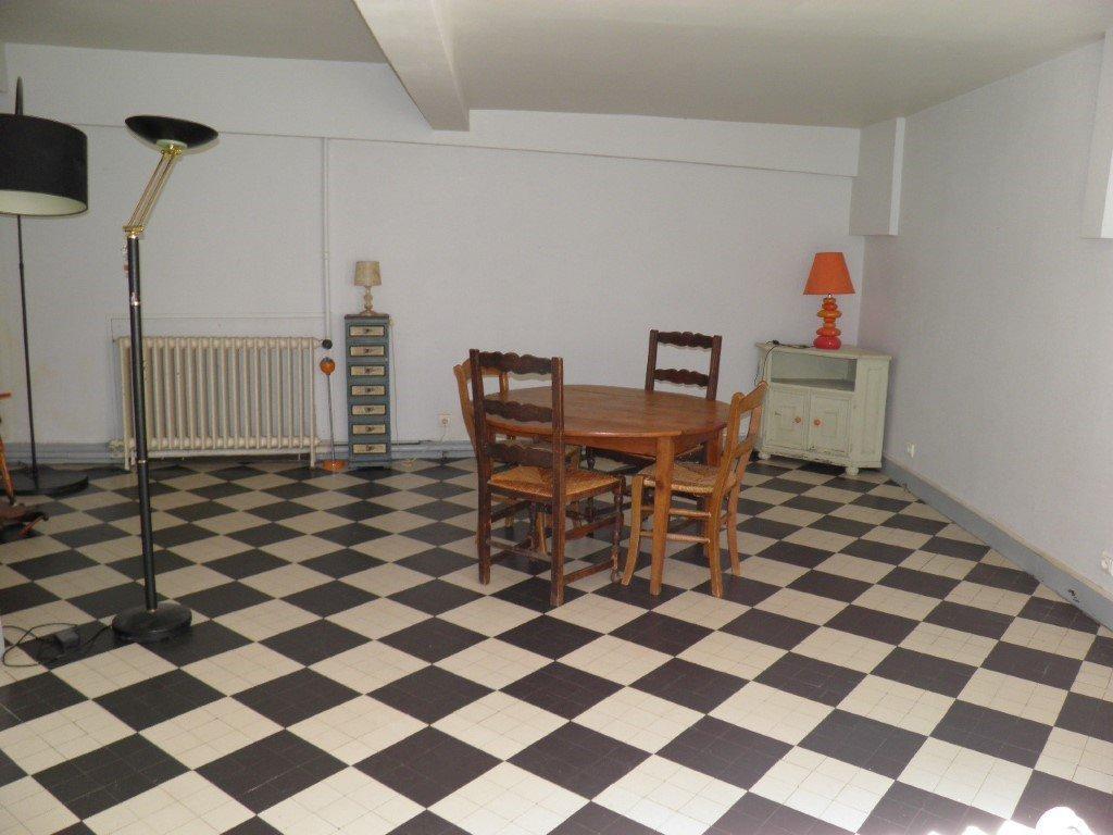 Sale Village house - Breuillet