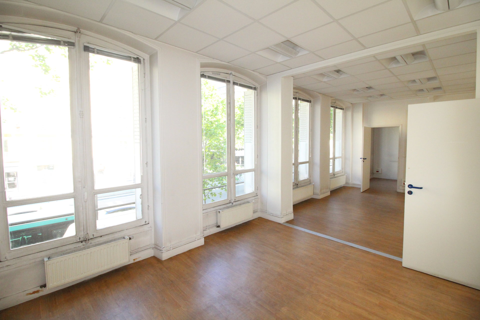Vente Appartement - Paris 4ème