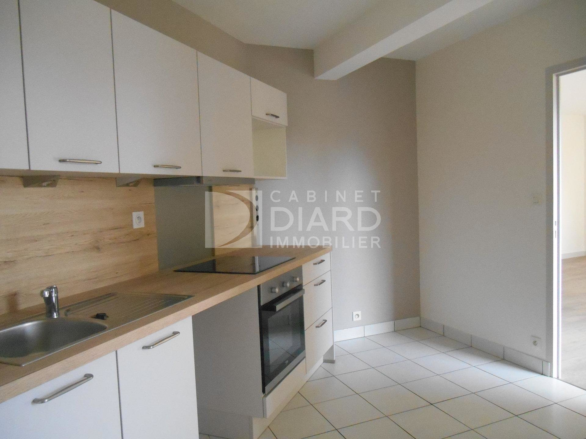 Location Appartement - Vitré