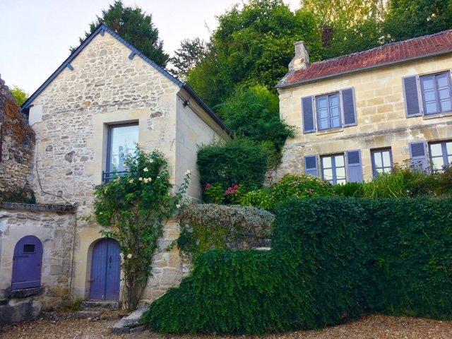 Magnifique ensemble immobilier à 10min de Villers Cotterêts