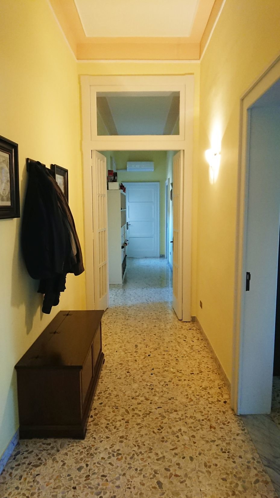 Sale Apartment - Oria - Italy