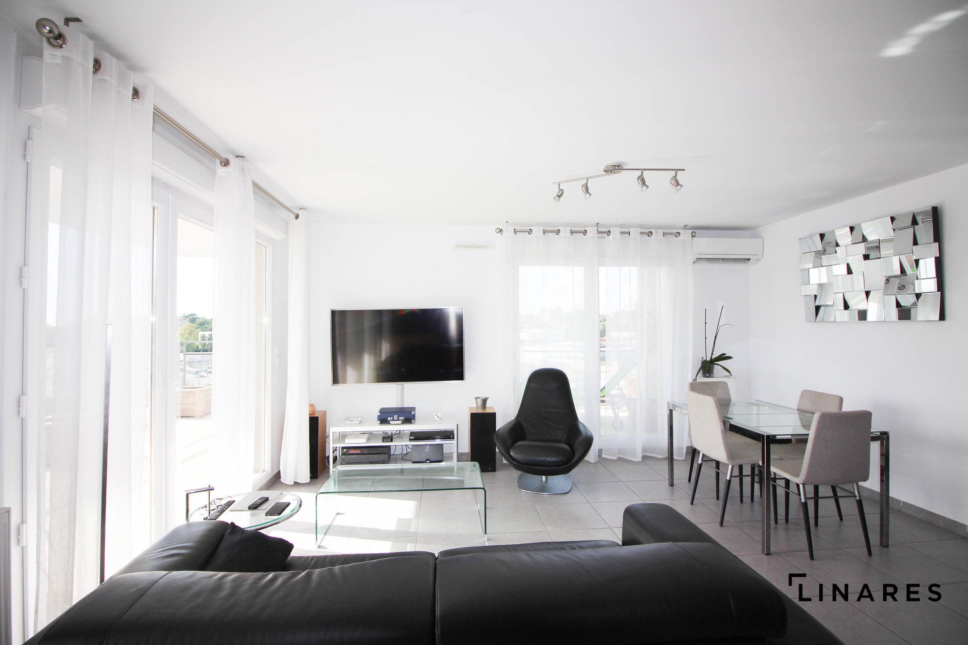 Sale Apartment - Marseille 12ème