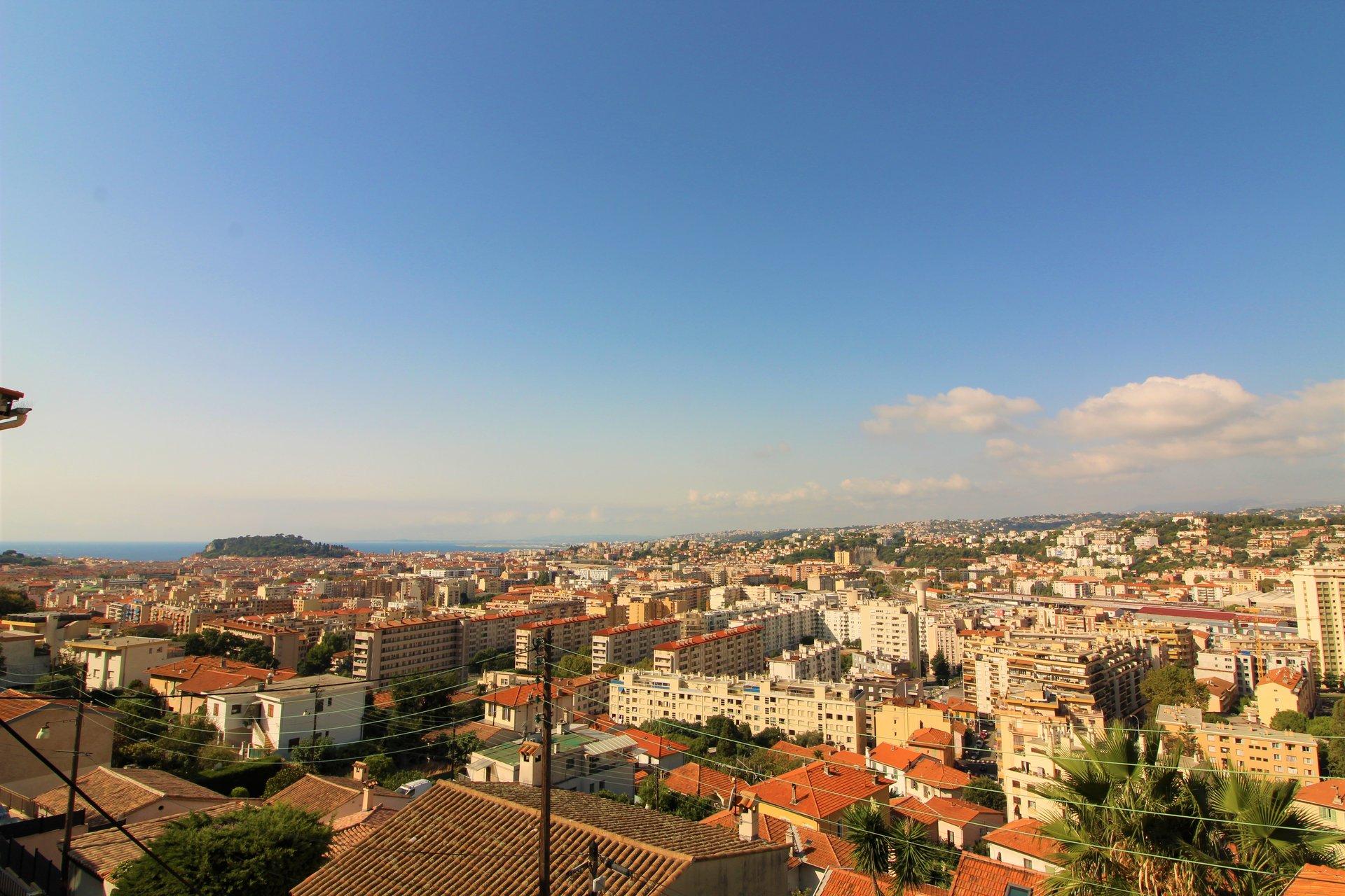 Life annuity Apartment - Nice Grande Corniche