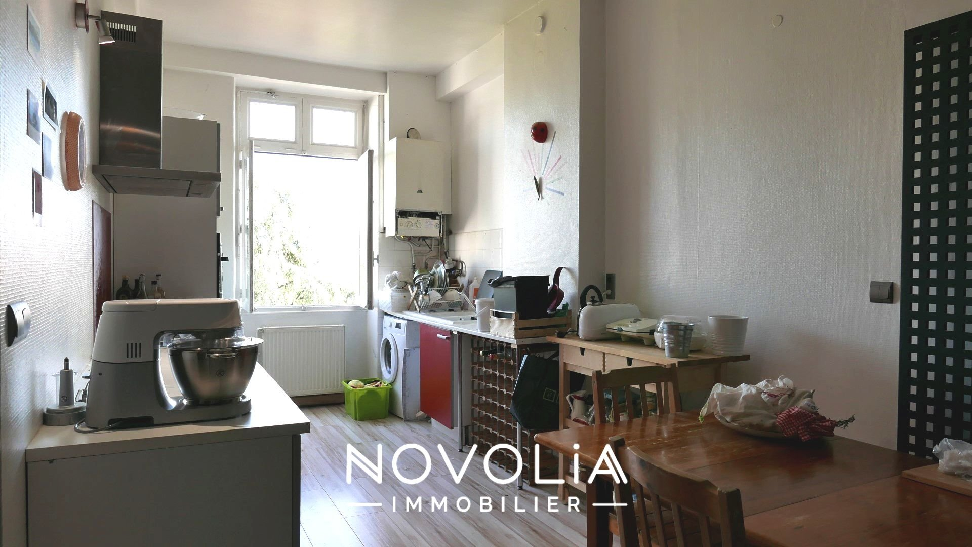 Achat Appartement, Surface de 65 m², 3 pièces, Lyon 3ème (69003)