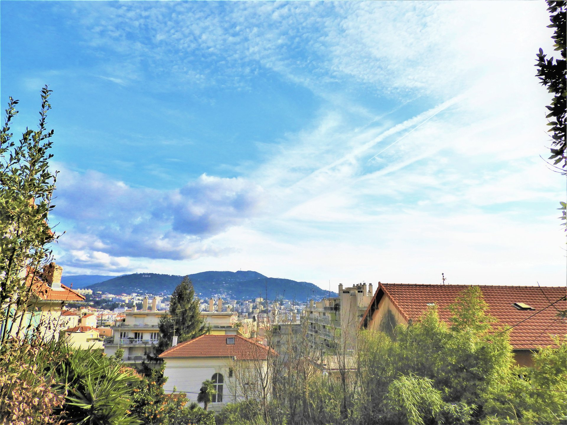VILLA 4 BEDROOMS - NICE PARC IMPERIAL