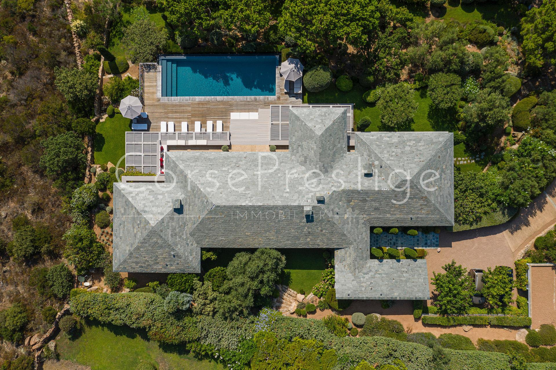 an exceptional property - porto vecchio - punta d-oro image1