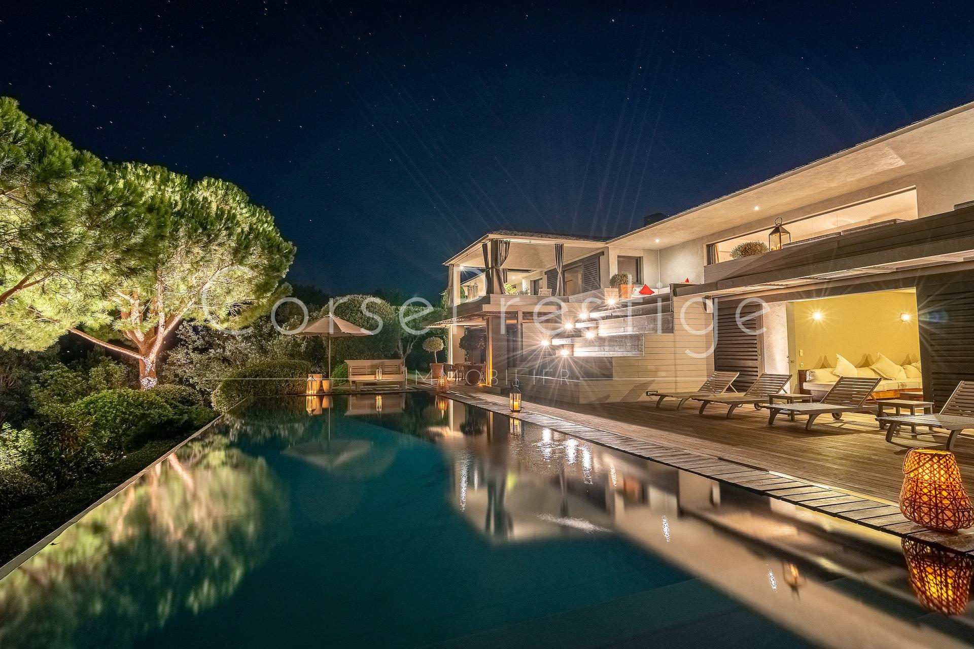 an exceptional property - porto vecchio - punta d-oro image2