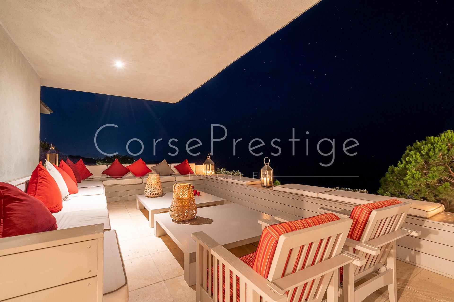 an exceptional property - porto vecchio - punta d-oro image3