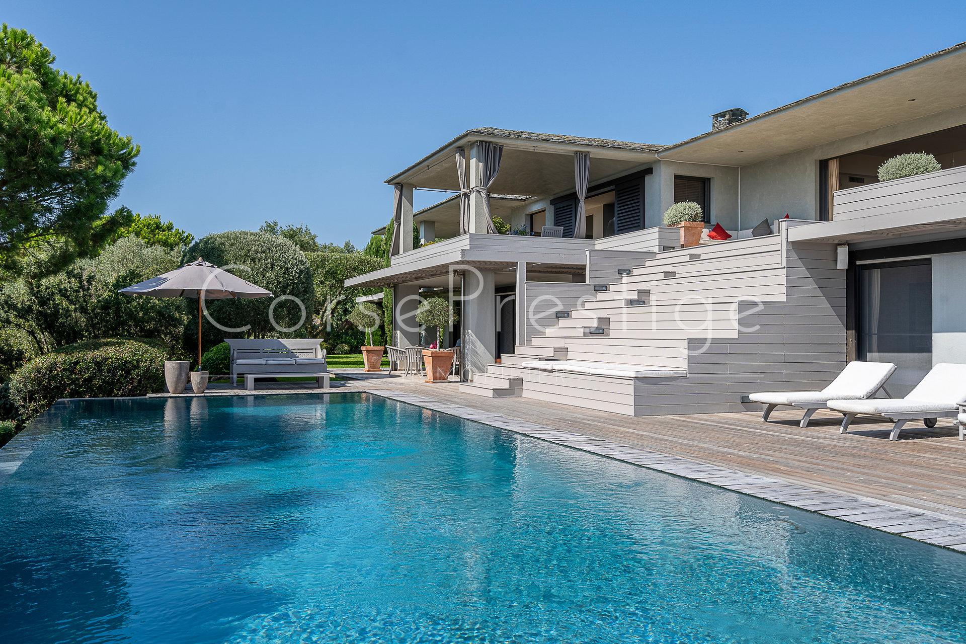an exceptional property - porto vecchio - punta d-oro image5