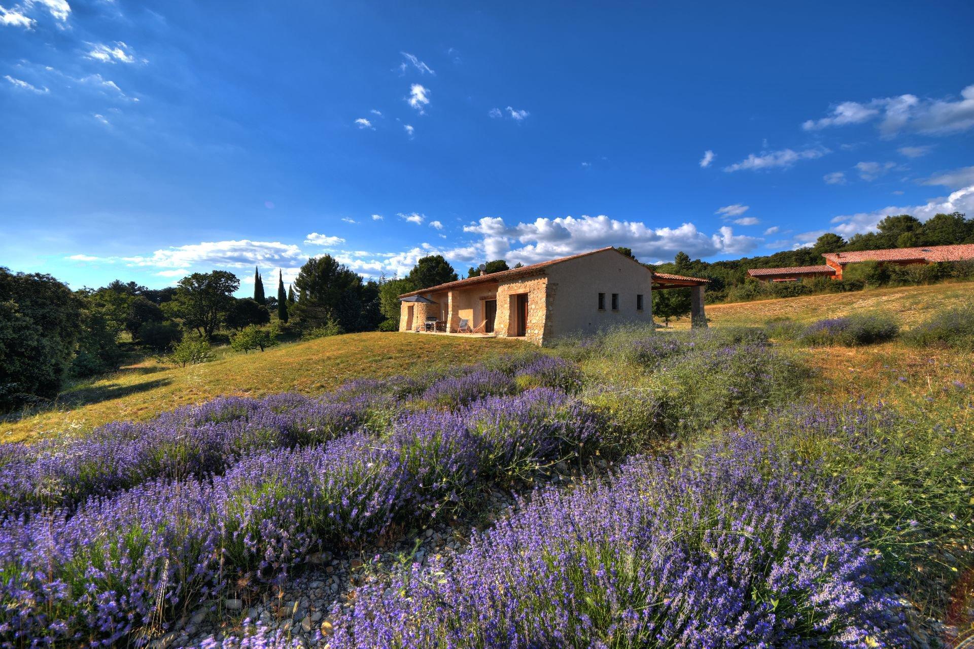 Villa Baudinard sur Verdon Provence Var