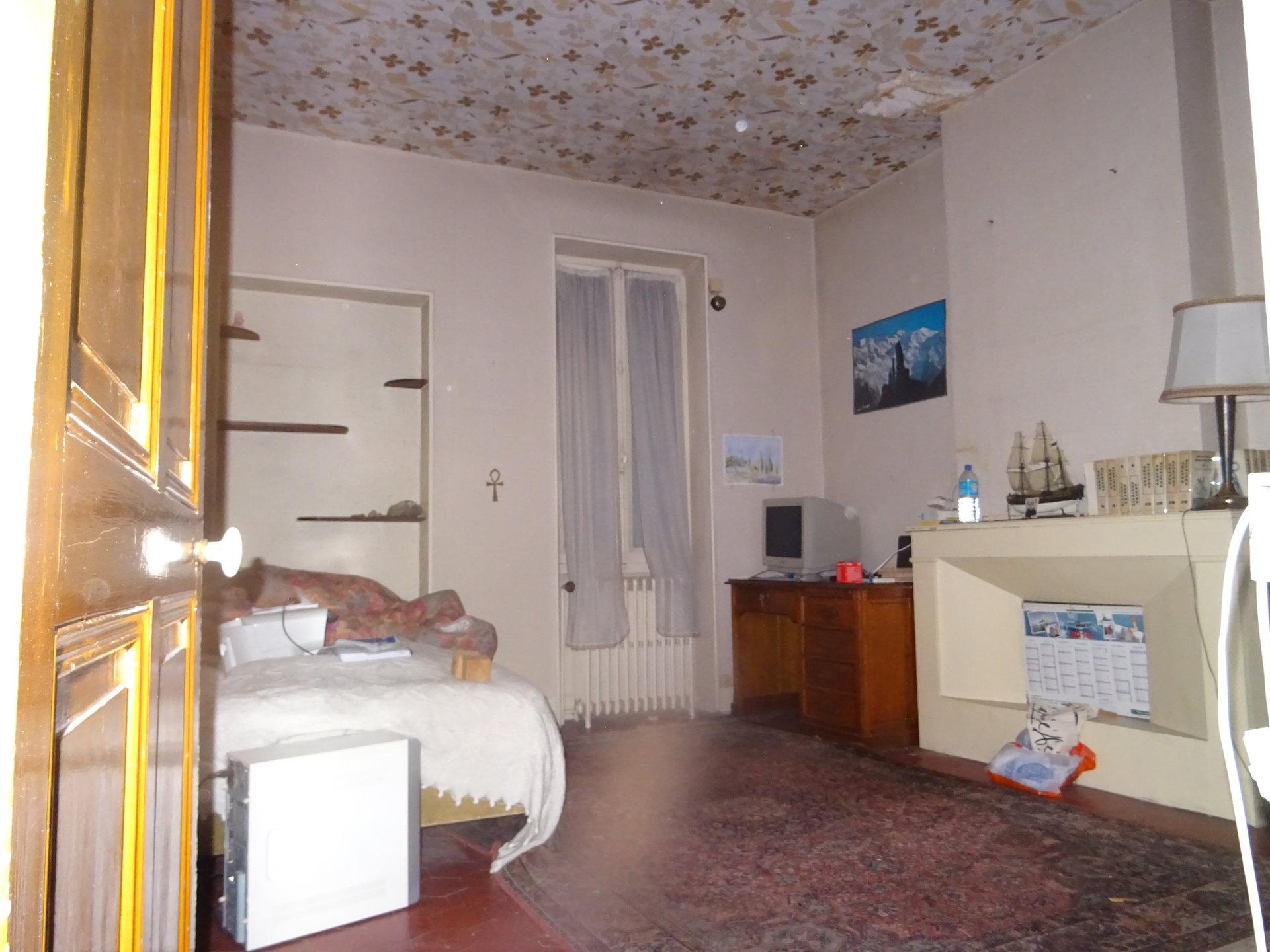Maison de ville 140 m² + terrain
