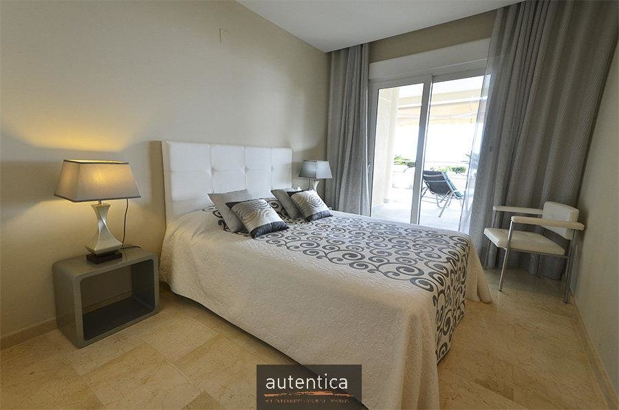 Appartement de 4 Chambres au coeur de Altea Hills