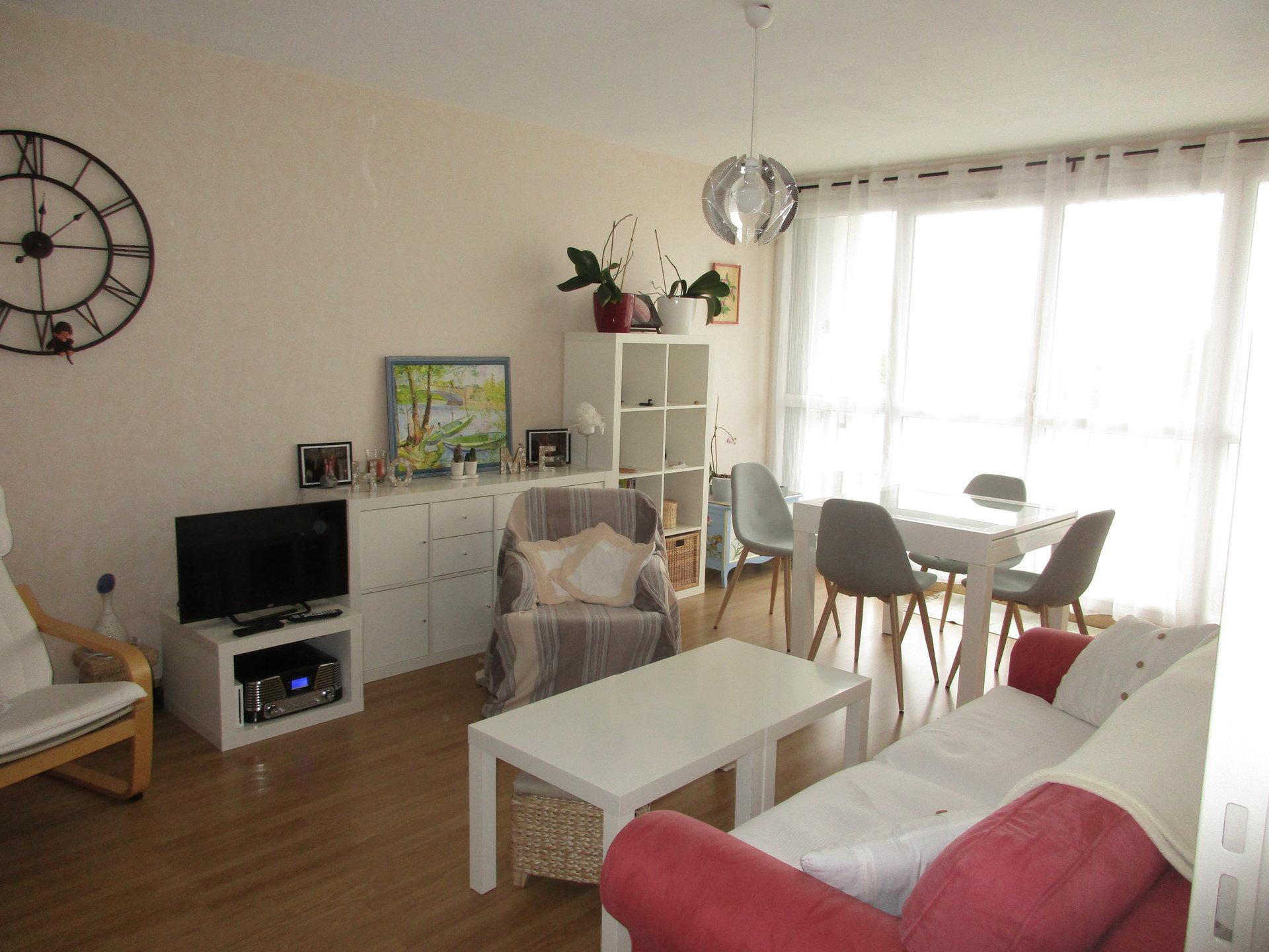 Appartement - Nogent-Sur-Oise - 99 000 €