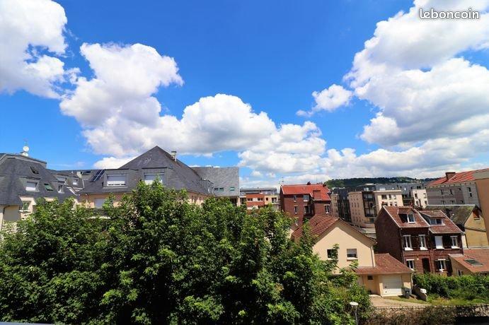 Bel appartement Rouen rive gauche