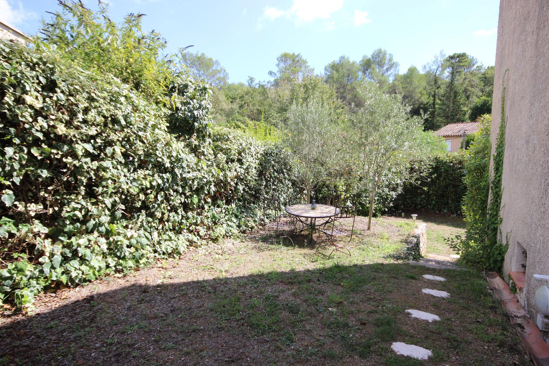 Valbonne - Villa walking distance to the village