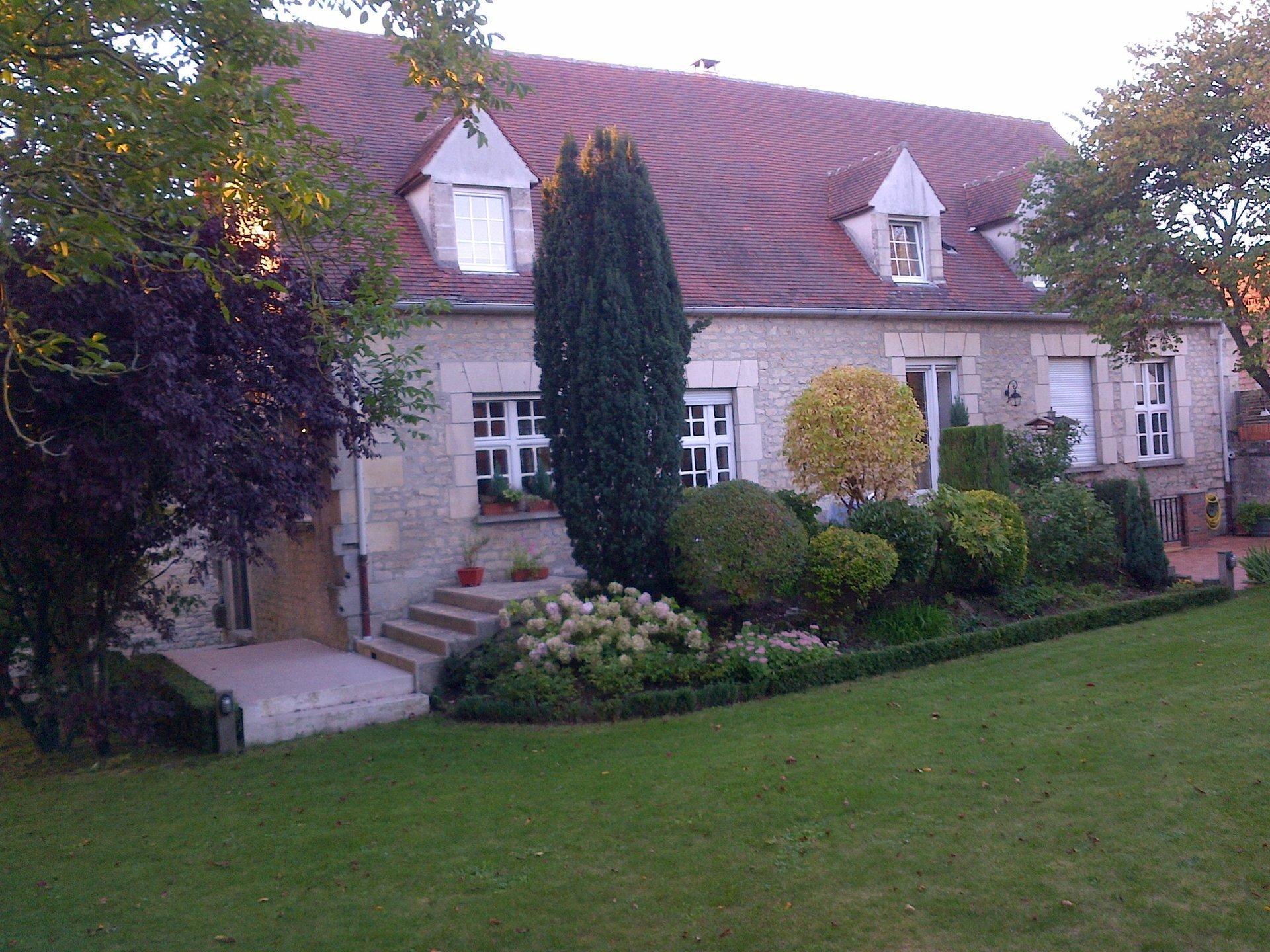 Propriété - Chantilly  - 478 000 FAI