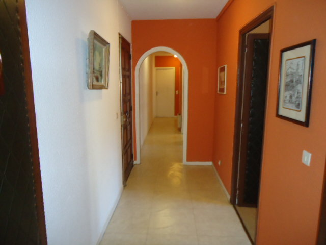 Appartement sur le Vigan