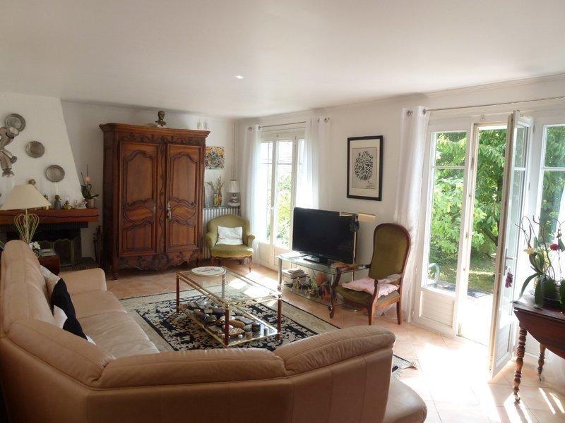 Venda Casa - Bruyeres Le Chatel