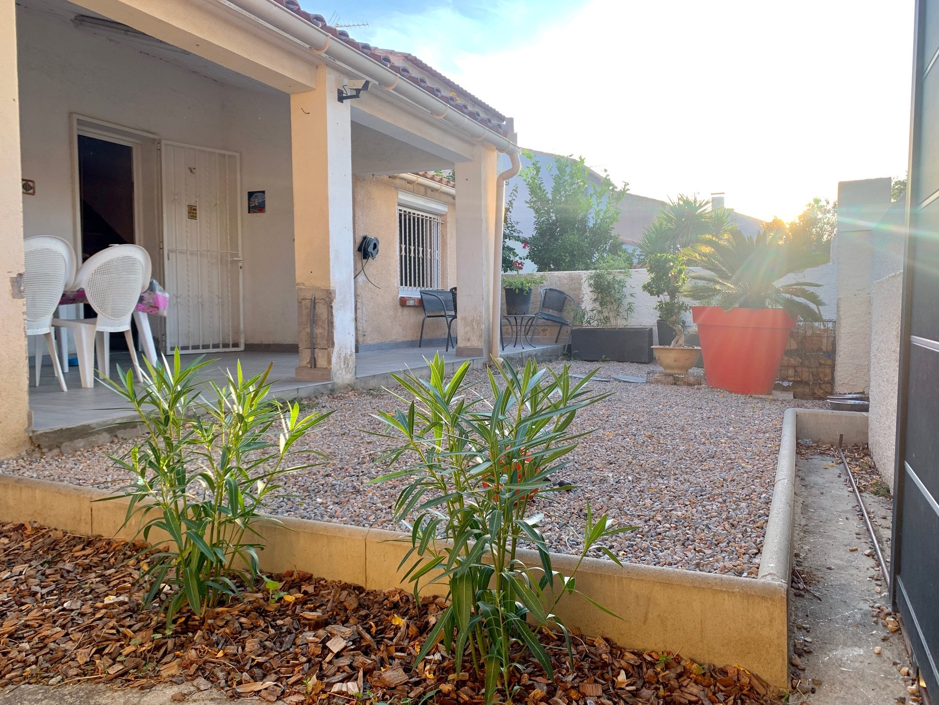 Villa T5 secteur Saint Louis de Gonzague
