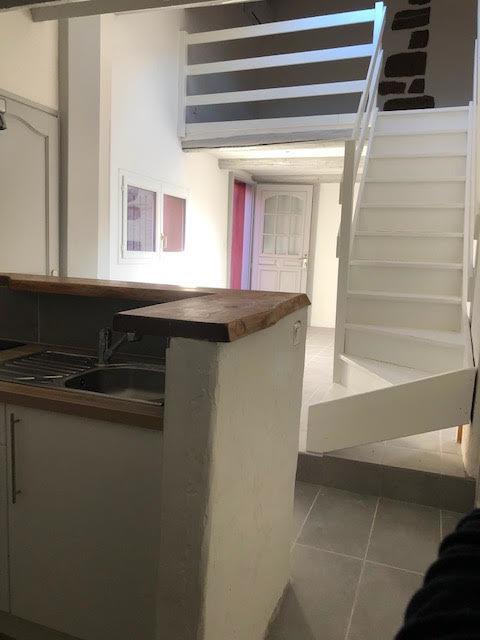 Location Appartement - Sorgues