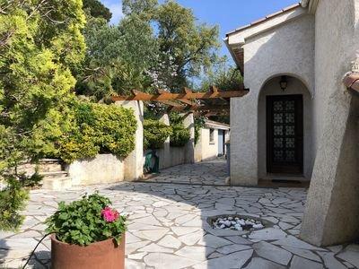 Vente Villa - Les Issambres Les Issambres