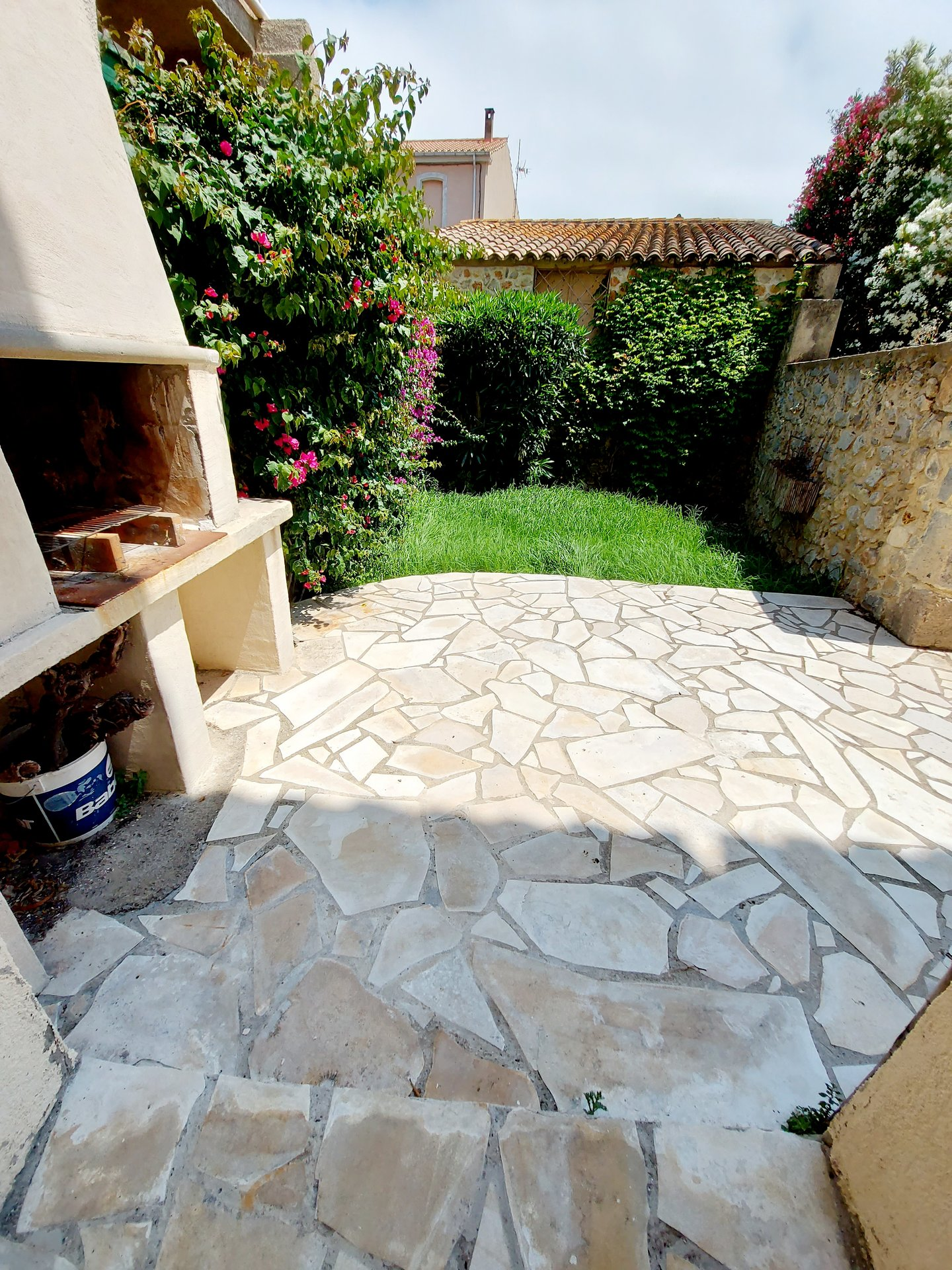 Sale Village house - La Palme