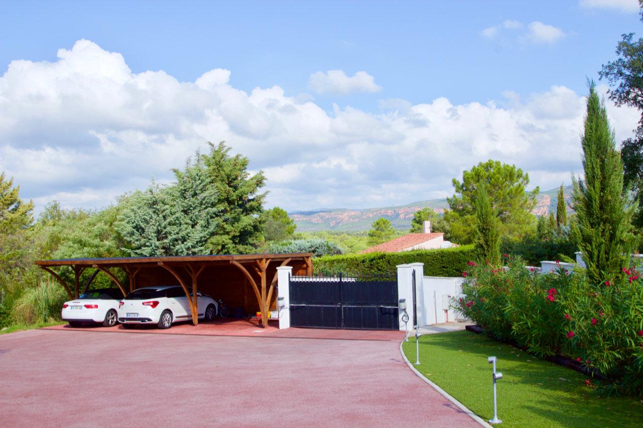 Vente Villa - Roquebrune-sur-Argens