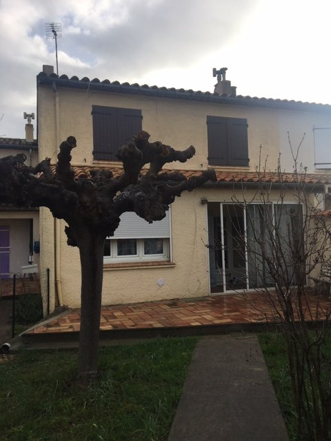Sale Link House - Saint-Marcel-Sur-Aude
