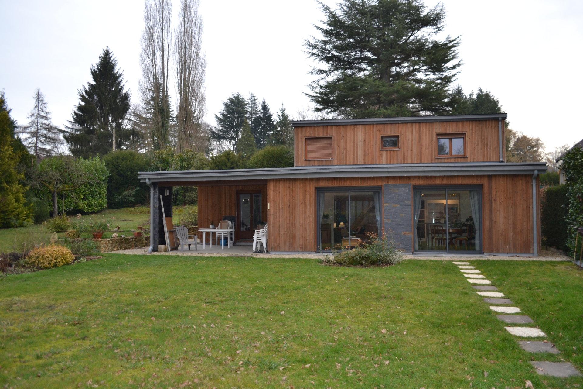 Vente Maison - Saint-Rémy-l'Honoré