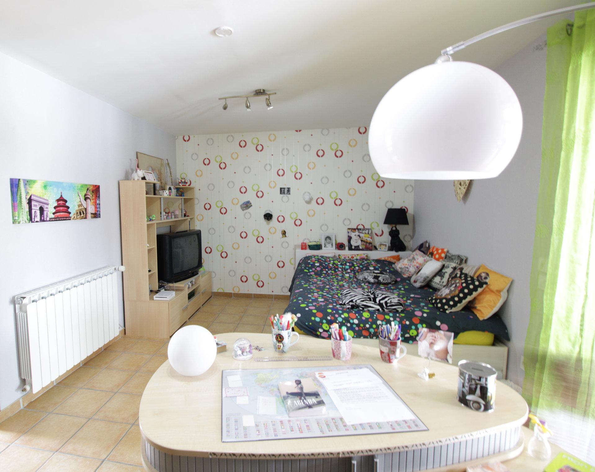 LAVAUR - Belle villa T8 de 170m2 avec piscine et double garage