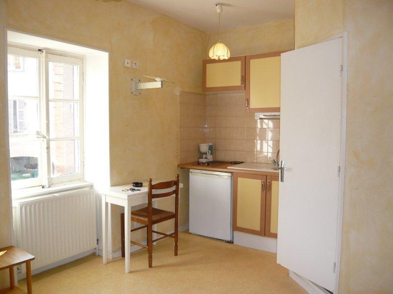 Location Appartement LA BALME LES GROTTES
