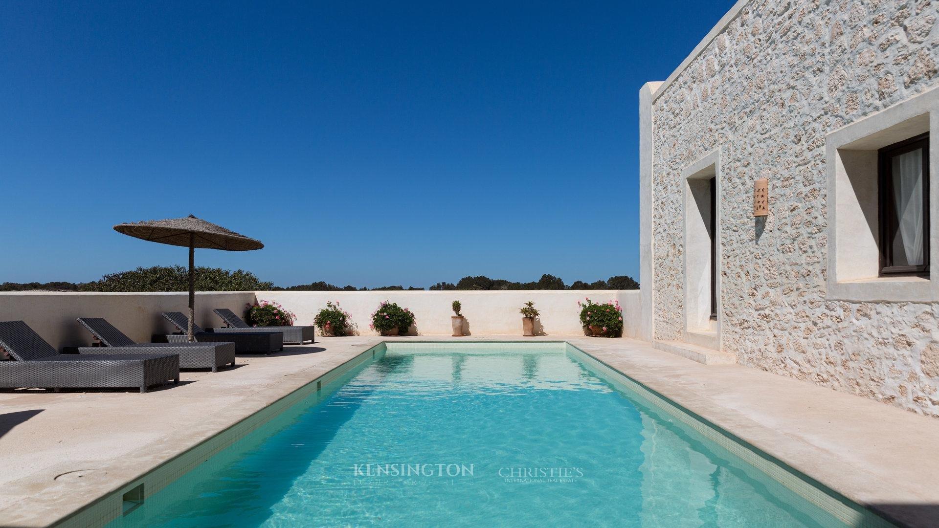 KPPM01276: Villa Vela Villa de luxe Essaouira Maroc