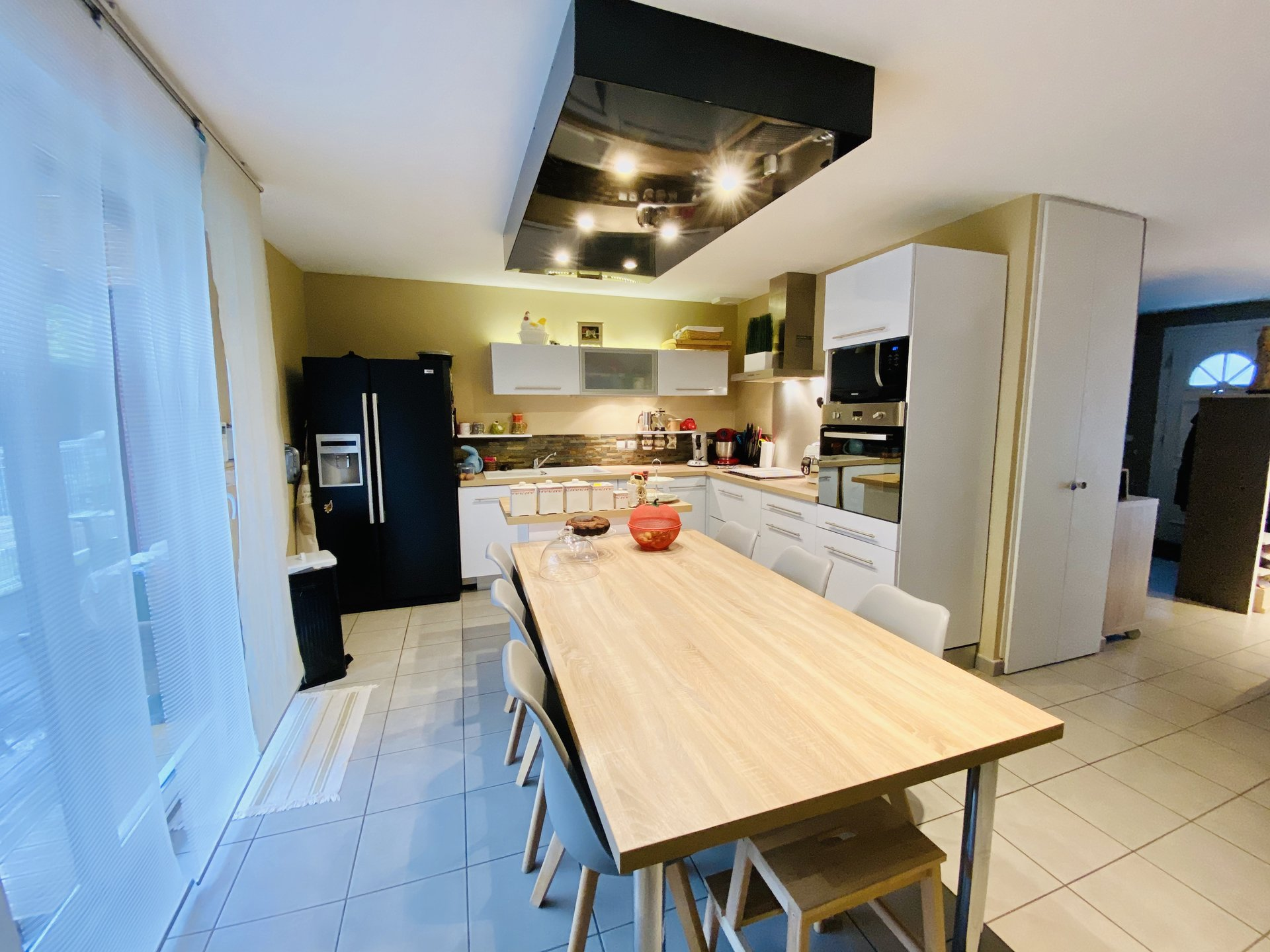 Sale House - Saint-Jean-Lasseille